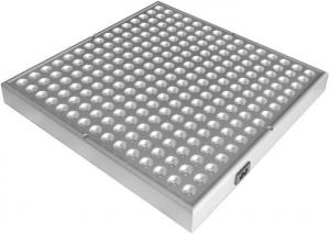 China 45W Blue / Red LED Illumination Lights , Panel Grow Light With Plastic Material on sale