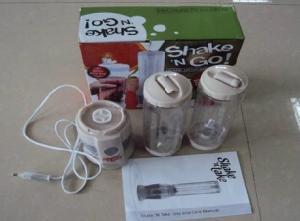 China Shake n Take - Blender, Smoothie or Protein Shake on sale