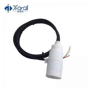 China Submersible Level Transmitter / Liquid Level Switch For Water Tank Anti - Corrosion on sale
