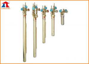 China Oxy Fuel Acetylene Cutting Torch on sale
