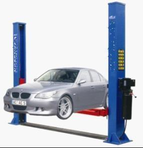 Quality MST-232B two post Hydraulic car lift for sale