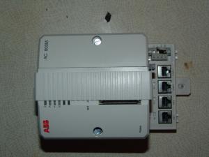 NEW ABB AC800M CPU 3BSE018100R1 Controller PM860K01 I/O Module 16 MB