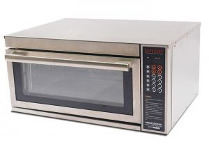 China Multi - Function Electric Baking Ovens Hot Air Heating Convection Roasting Automatic Humidifying on sale