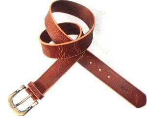 China men pu belt on sale