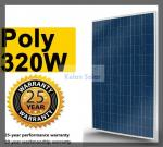 Electric Safety High Output Solar Panels IP65 Protection Grade 1940*990*40mm