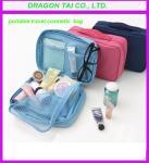 Путешествуйте косметическая сумка гигиенической косметикаи, сумка перемещения различная, размер 20*14*6км
