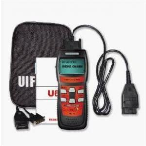 China U600 Advanced OBD2 VW AUDI Automobile Code Scanner with VAG1551, VAG1552 Function on sale