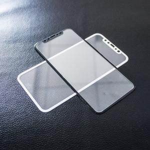 China IPhone X Mirror Lcd Screen Protector, Mirror Privacy Screen Protector on sale