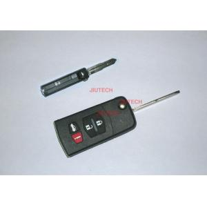 China Mazda Style Copy remote control duplicate system (A,B,C) for computer code on sale
