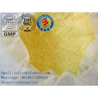 Anti Aging Legal Anabolic Steroids 2,4- Dinitrophenol DNP Powder Treatment CAS 51-28-5