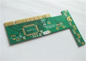 China FR4 ENIG Gold Finished Double Sided PCB 2.0 oz 1.6 mm on sale