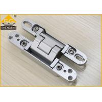 Furniture Hardware Door Accessory Invisible Door Hinges 40kg/Pair