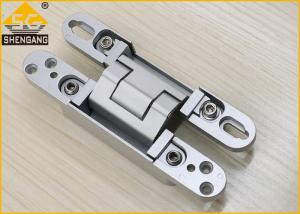 China Furniture Hardware Door Accessory Invisible Door Hinges 40kg/Pair on sale