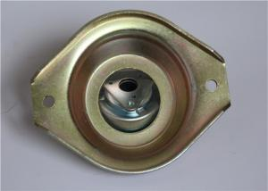 China Professional Painted Deep Drawn Metal Parts For Automobiles ISO9001 Certificated on sale