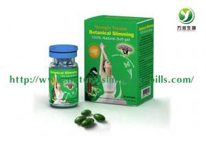 Quality Gel mou de régime botanique naturel rapide des effets a1 de version plus forte for sale