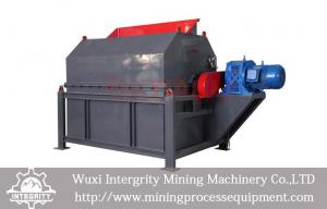 China High Intensity Dry Drum Magnetic Separator Iorn Ore Beneficiation on sale