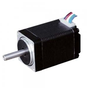 China 20mm Two Phase High Voltage Stepper Motorfor Optical Instrument / Scanning Equipment on sale