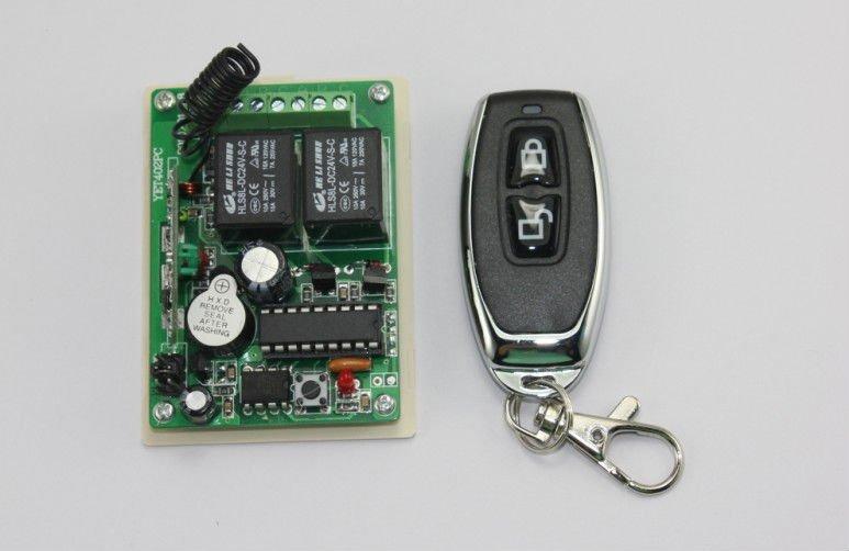 Garage Door Controller Receiver Garage Door Ideas