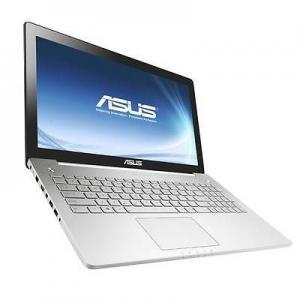 China Asus N550JK-DB74T 15.6'' Touchscreen i7-4710HQ 16GB 256GB SSD W8.1 Notebook on sale