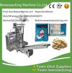 Milk tablets counting and packing machine,milk tablets pouch making machine
