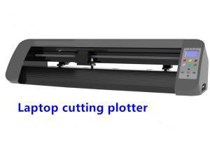 China TENETH Laptop Vinyl Cutting Plotter , High Precision USB Driver Cutter Plotters on sale