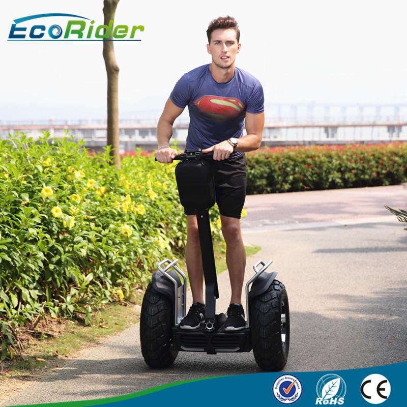 Balance Scooter 1