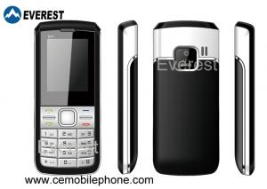 China Low cost mobile phone cheap cell phone dual sim phone Everest G41 on sale
