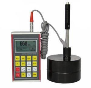 China Hardness Testing Machine, Metal Portable Hardness Tester, Impact device D RH-130S on sale