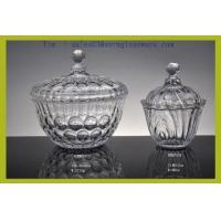 Hot Sales Glass Jar