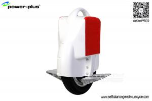 China Rechargeable Battery Single Wheel Gyroscopic Electric Unicycle Scooter on sale
