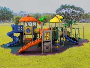 China Playground SG-15301 on sale