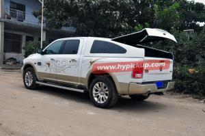 Quality Ram pickup accessories truck canopy for sale