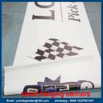 Outdoor Double Sided Print Advertising PVC Vinyl Banner