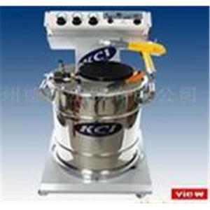 China powder coating equipment on sale
