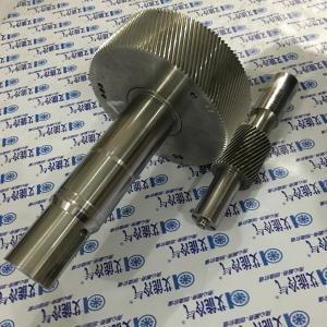 China YK COMPRESSOR GEAR SET  029 14400 317  series on sale