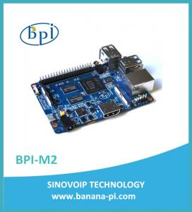 China single-board computer Wireless Banana PI Development Board, BPI-M2 Stronger then Raspberry on sale