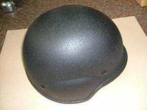 China Kevlar Helmet PAGST Helmet Fiber-Glass Helmet ABS Helmet on sale