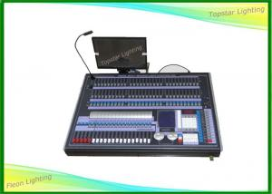 China Dj Light Portable DMX Lighting Controller USB 2048ch Easy Control on sale