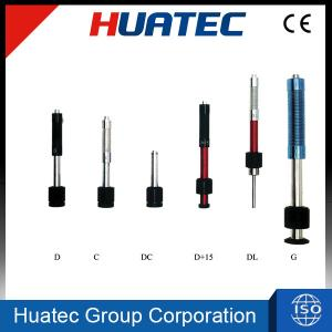 China Impact Devices for Hardness Tester, Portable Hardness Tester for Alloy and Metal on sale