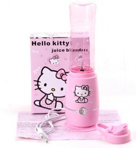 China Hello Kitty juicer multifunctional Fruit blender on sale