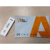 CE and FDA Approved  High Sensative AMP Amphetamine Drug Abuse Diagnostic Test
