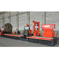 China Heavy Duty Horizontal Lathe Machine With CNC Control 2000mm Diameter on sale