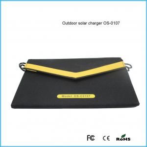 China Outdoor Solar Charger--1000mA on sale