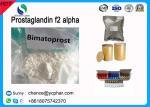 Dinoprost prostaglandin F2-alpha/ F2a 551-11-1 USP EP 99% Dinoprost prostaglandin Intermediates 551-11-1