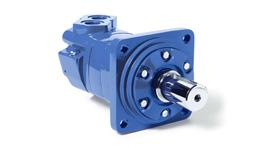 China Eaton Disc Valve Motors on sale