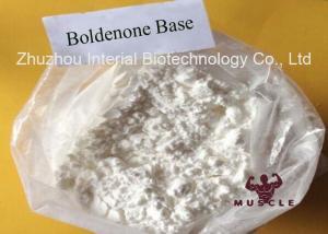 Quality Pó maioria de Boldenone da hormona a maioria de esteroide anabólico eficaz para for sale