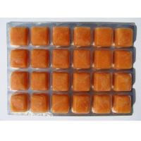China Frozen Scallop eggs Frozen Fish Food on sale