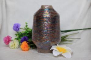 China Wholesale Good Reputation Metallic Thread For knitting on sale