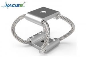 China Camera Gimbal Stabilizer Wire Rope Vibration Isolator All Metal Design on sale