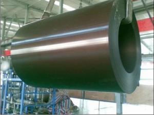 China No en frío el grano orientó el acero del silicio (KMC5) on sale